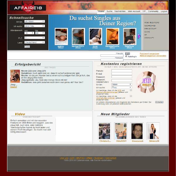 Kostenlose schwarze dating-sites online
