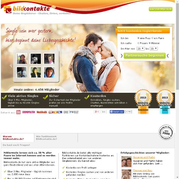 Online-dating-profil von jemandem, den sie kennen