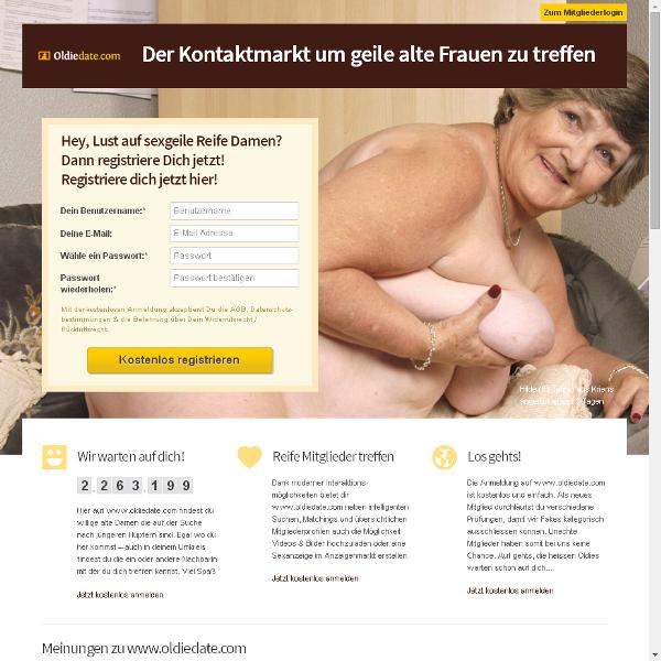 Dating portale vergleich