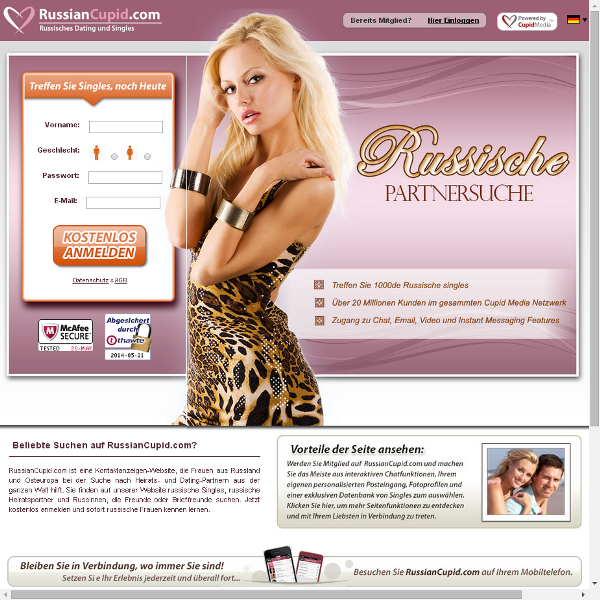 Erotik-dating-account löschen