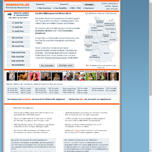 Partnersuche portale bewertung